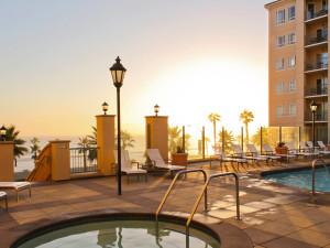 Resort exterior at ResorTime.com.
