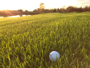Golf packages available at The Woodland Inn.