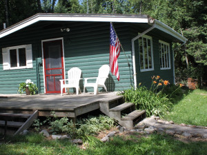 Cottage View at  Caroline's Cottage