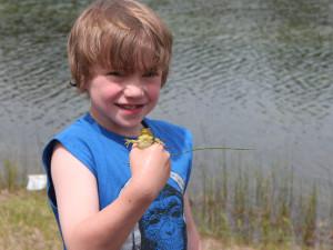 Kid's Activities at Benjamin's Beaver Creek Resort