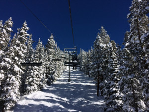 Skiing at SkyRun Vacation Rentals - Keystone.