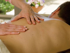 Massages at The Cliff House Resort & Spa.