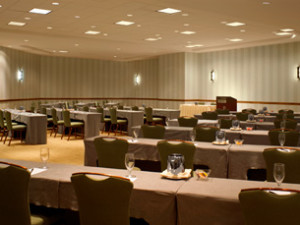 Conference at Westin New Orleans Canal Place