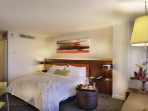 Guest Suite at Hotel Derek