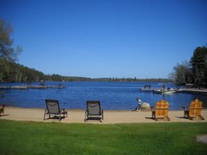 Lake View at  Head-O-Lake Resort