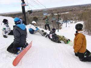 Skiing near Holiday Inn Express Brainerd/Baxter.