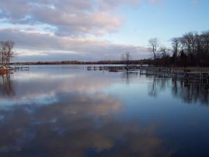 Lake at Mohawk Resort