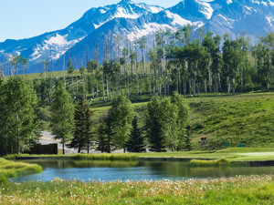 Golf courses near Bear Creek Vacation Condos.