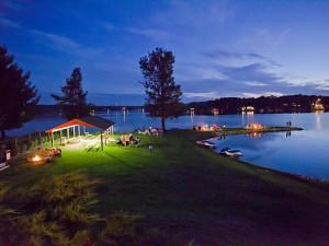 Lake View at Aloha Beach Resort