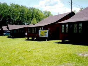 Cabins at Gold Mine Resort