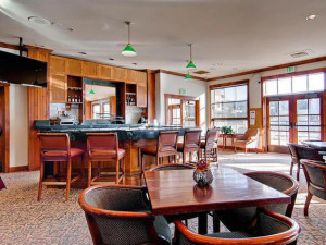 Main Street Station dining area at Breckenridge Discount Lodging.