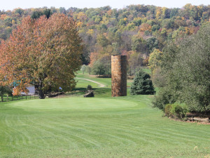 Golf at Spring Valley Golf and Lodge