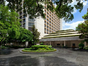 Welcome to the St. Regis Houston