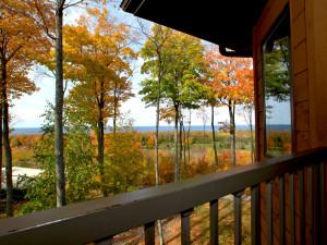 Exterior view at Landmark Resort.