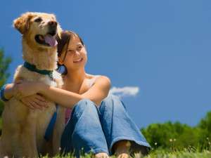 Pet friendly accommodations at Rivertide Suites Hotel.