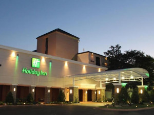 Exterior View of Holiday Inn Baton Rouge