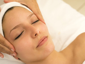 Massage services at Canterbury Chateau Bed & Breakfast.