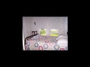 Guest room at Rider Hill Inn Bed & Breakfast.