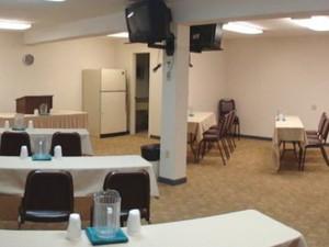 Meeting Room at Dogwood Hills Golf Resort