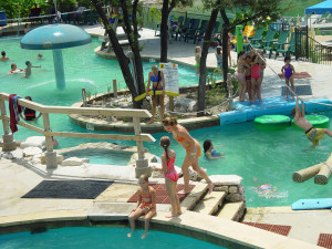 Waterpark at Lake Travis & Co.