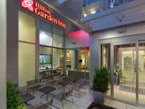 Exterior View of Hilton Garden Inn New York/Manhattan Midtown East
