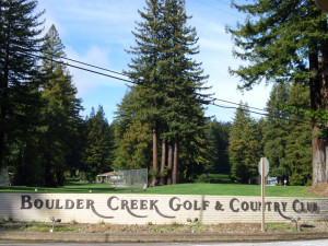 Welcome to Boulder Creek Golf & Country Club.