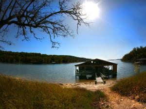 The Lake at Antlers Resort