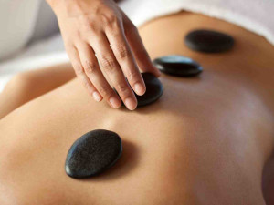 Spa services at Chateau Resort and Conference Center.