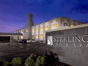 Welcome to the Sterling Inn & Spa