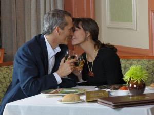 Romantic Dinners at The Spa at Norwich Inn