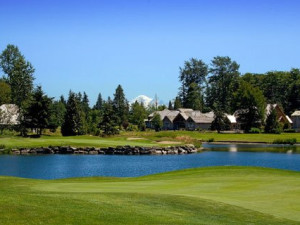 Golf Course at Semiahmoo Resort
