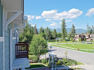 Vacation rental exterior at Five Star Rentals of Montana.