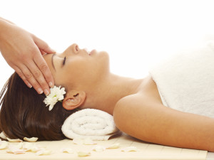 Spa massages at The White Sands Oceanfront Resort & Spa.