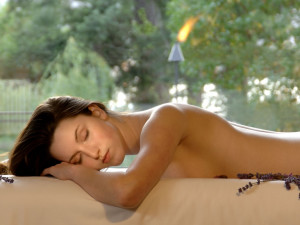 Spa Massage at Brentwood Bay Lodge