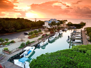 Exterior view of iTrip - Islamorada.
