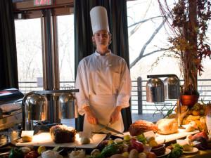 Chef at  Eagle Ridge Resort