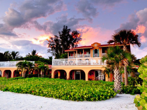 Luxury Vacation Rental at Island Real Estate