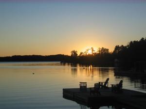 The Lake at The Baldwins Resort