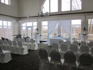 Wedding at Elm Hurst Inn & Spa.
