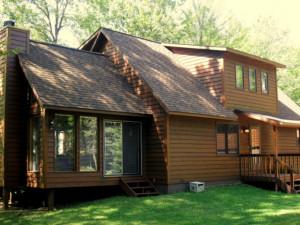 Cabin at Property Management of Hayward, Inc