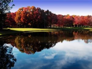 Lake View at The Resort at Glade Springs