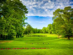 Grandview's Garden Course near Gull Four Seasons Resort.