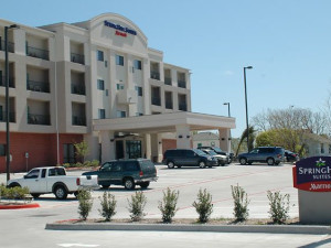 Welcome to the SpringHIll Suites Galveston Island