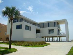 Vacation home at Holiday Isle Properties.