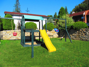 Children's Playground at Complexe le 60