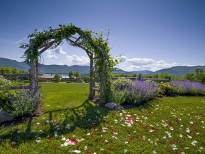 Wedding Knoll at The Mountain Top Inn & Resort