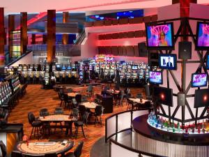 Turtle Creek casino near Bayshore Resort.