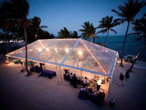 Wedding reception at Chesapeake Beach Resort.