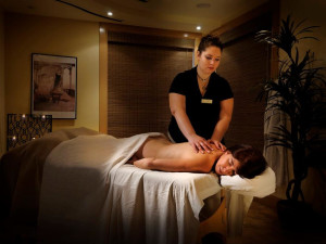 Spa Services at Keltic Lodge