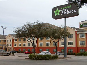 Welcome to the Extended Stay America Houston - Greenway Plaza